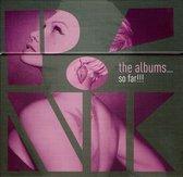 Afbeelding van The Albums...So Far!!!