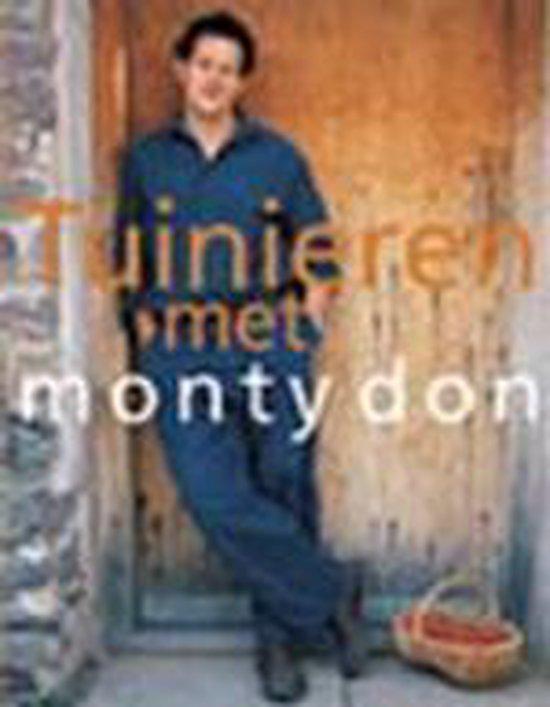 Tuinieren Met Monty Don - Monty Don pdf epub