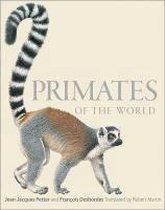 Primates of the World