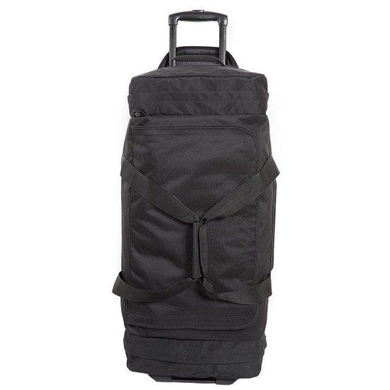Eastpak Leatherface L Reistas - 87 cm - Black
