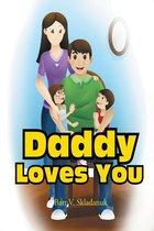Omslag Daddy Loves You