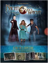 Nachtwacht: Encyclopedie der wezens van de onderwereld