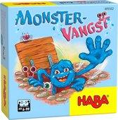 Spel - Monstervangst