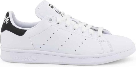 adidas Stan Smith Sneakers - Cloud White/Core Black/Cloud White - Maat 40