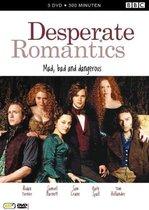 Speelfilm - Desperate Romantics