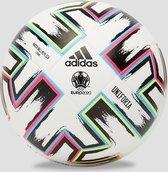 adidas VoetbalVolwassenen - wit/zwart/roze/blauw/geel Uniforia League