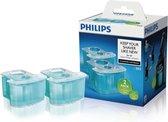 Philips JC302/50 Smartclean Schoonmaakcartridge 2-pack