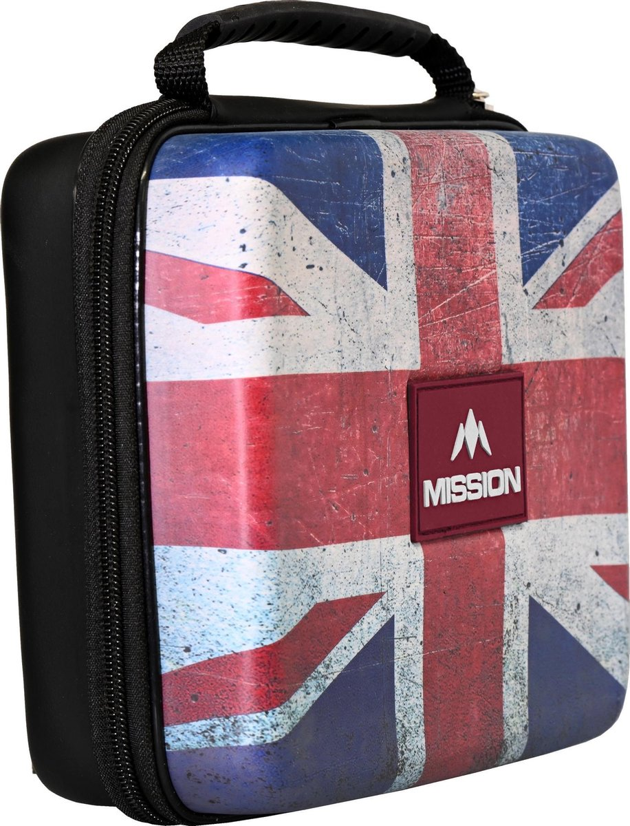 Mission Freedom Luxor Wallet Union Jack