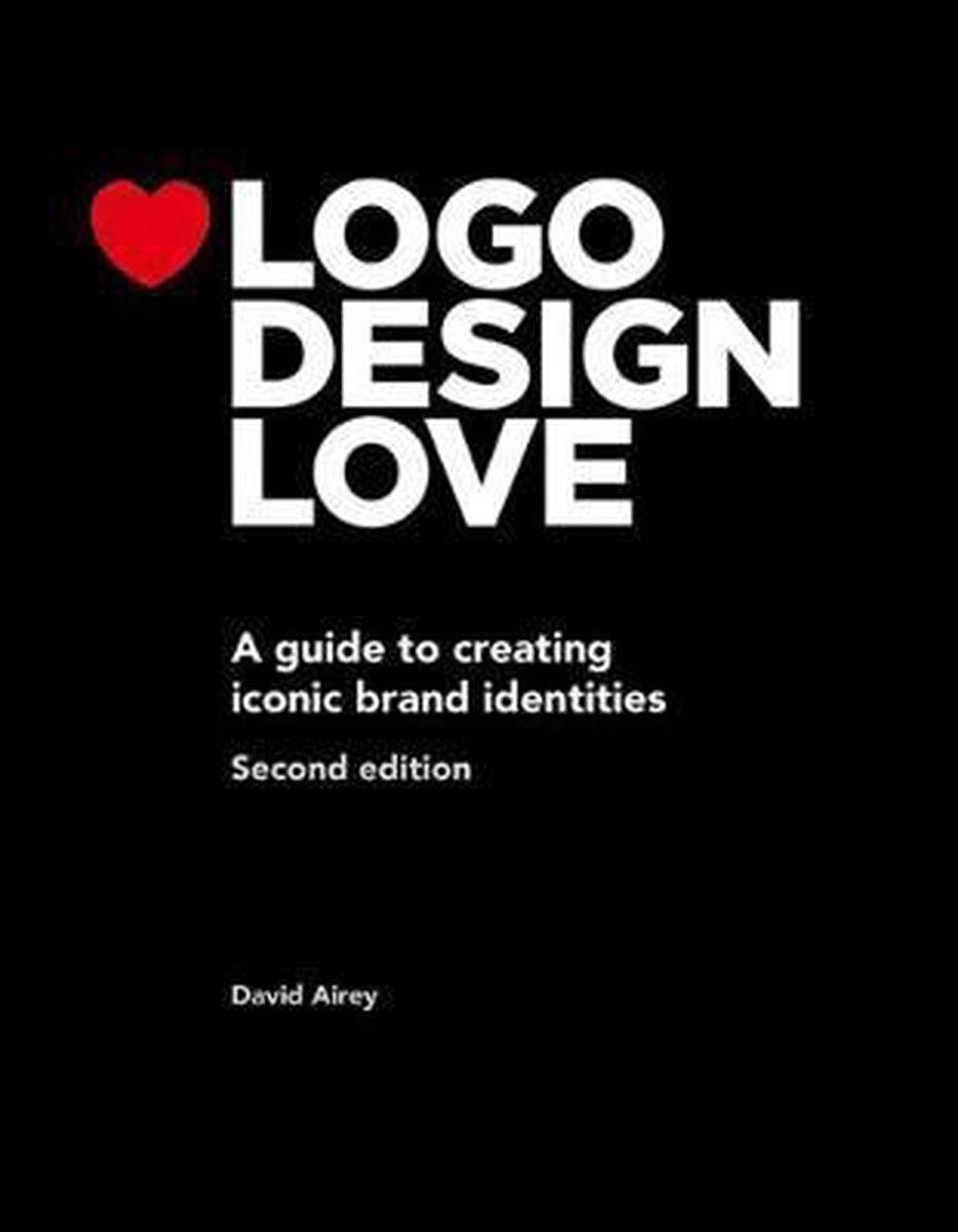 Logo Design Love - David Airey