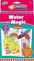 Water Magic Fairies