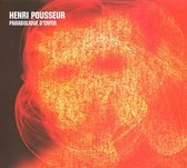 Henri Pousseur - Parabolic From Hell