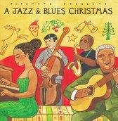 Putumayo Presents: Jazz & Blues Christmas