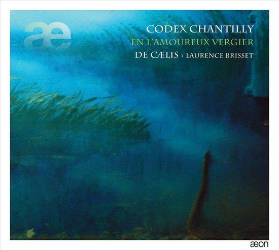 Codex Chantilly - En L'Amoureux Vergier