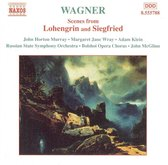 Wagner:Scenes From Lohengrin&S