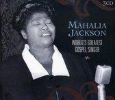 World's Greatest Gospel Singer [Box Set]