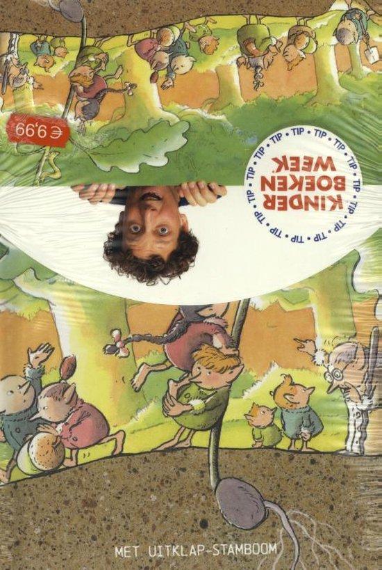 Boek cover Gorgels  -   En toen! Set 8 ex van Jochem Myjer (Onbekend)