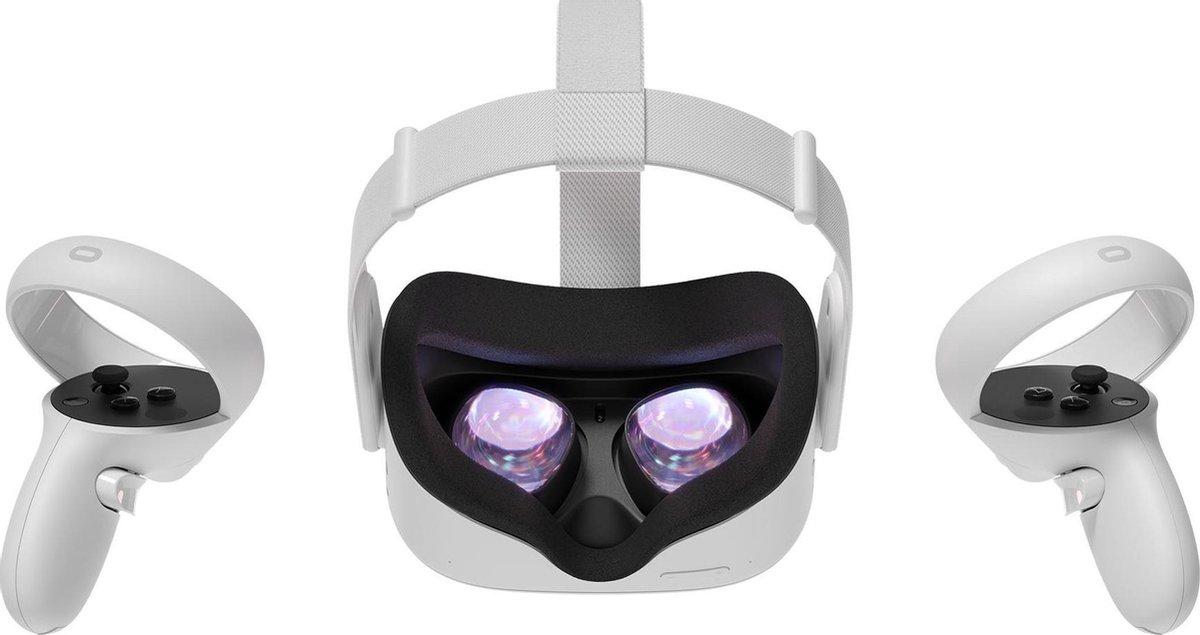 Goedkoopste Oculus Quest 2 256GB
