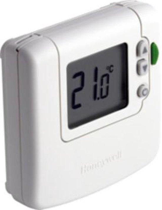 Honeywell Draadloze Ruimtethermostaat - Digitaal
