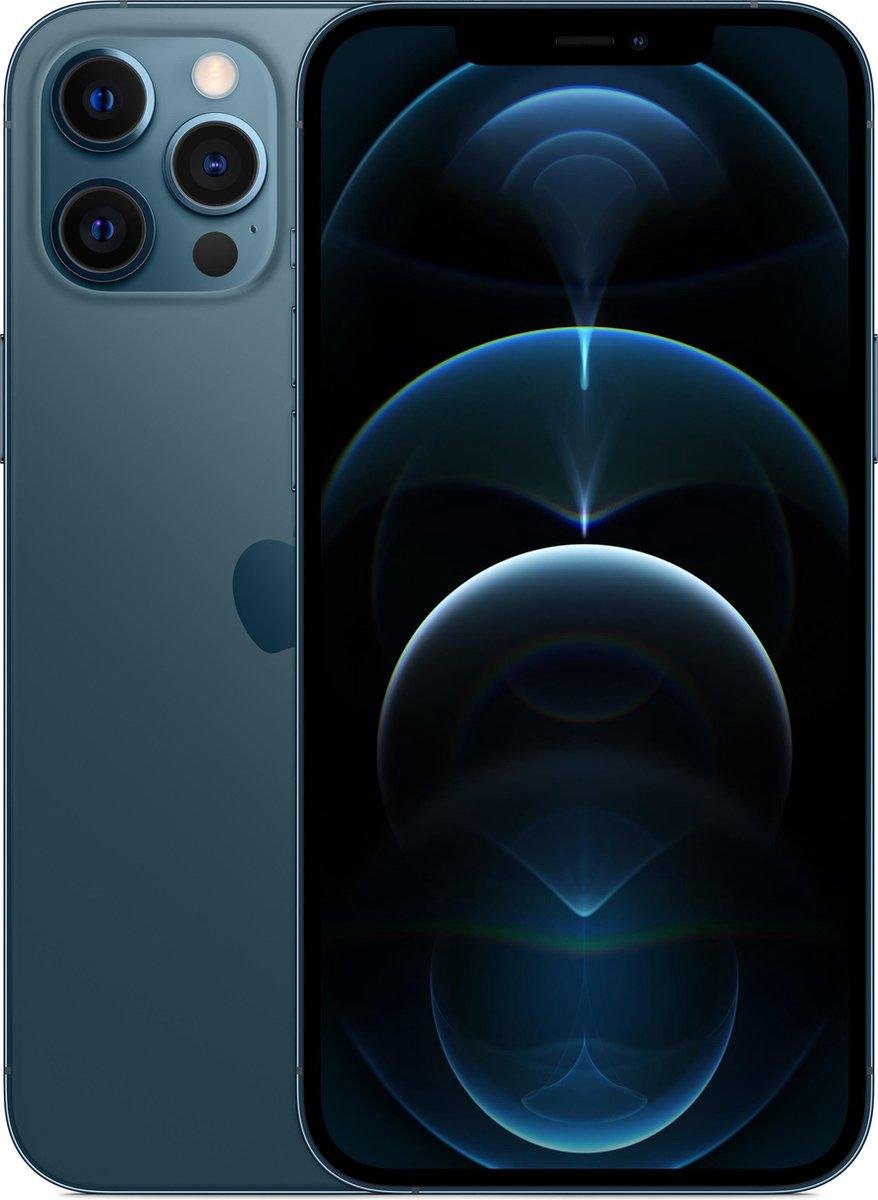 Apple iPhone 12 Pro Max – 256GB – Oceaan blauw