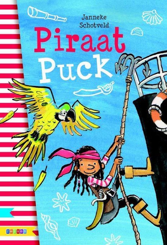Supermeiden  -   Piraat Puck
