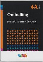 Boek cover Jellema  -  Omhulling 4a Prestatie-eisen daken van A.F. van den Hout