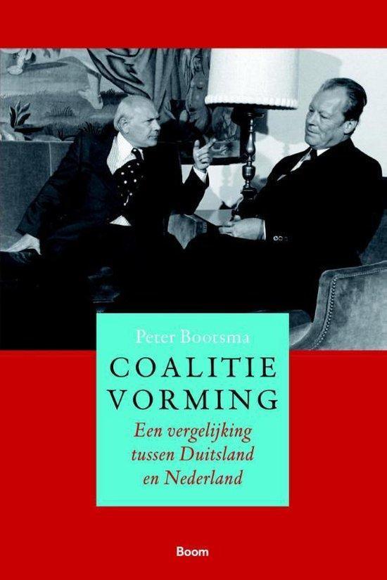 Coalitievorming