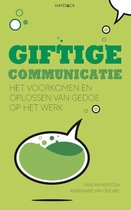 Giftige communicatie