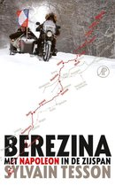 Tesson, Sylvain :Berezina / druk 1