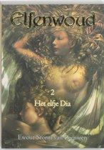 Elfenwoud 2 -   Het elfje Dia
