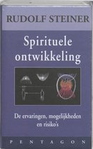 Omslag Spirituele ontwikkeling