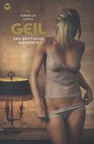Boek cover Geil van Isabelle Dams (Paperback)
