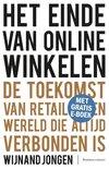 Het einde van online winkelen