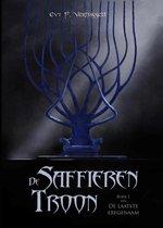 De laatste erfgenaam 1 -   De Saffieren Troon