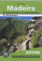 Rother Wandelgidsen - Madeira