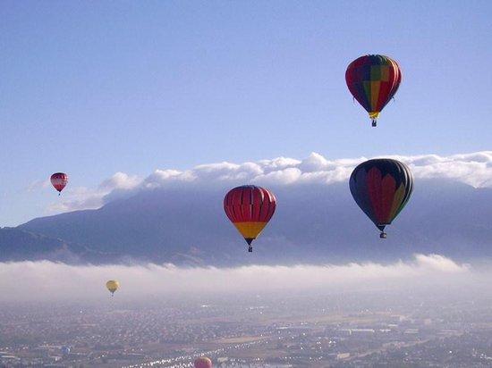 Bongo Bon - Spectaculaire ballonvaart voor 1 persoon Cadeaubon - Cadeaukaart cadeau voor man of vrouw | 37 magnifieke ballonvluchten