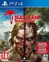 Dead Island Definitive Edition - PS4