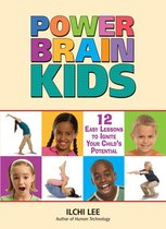 Omslag Power Brain Kids