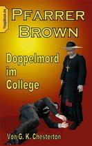 Pfarrer Brown - Doppelmord im College