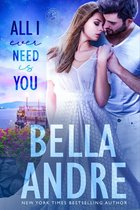 All I Ever Need Is You (Seattle Sullivans #5)