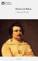 Complete Works of Honoré de Balzac (Delphi Classics)