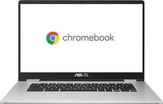 Asus Chromebook C423NA-EB0108 - Chromebook - 14 Inch