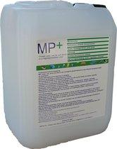 MPPLUS Impregneermiddel voor Tuinkussens, parasols, zonneschermen, textiel, etc. 5 Liter
