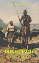 Don Quixote (Prometheus Classics)