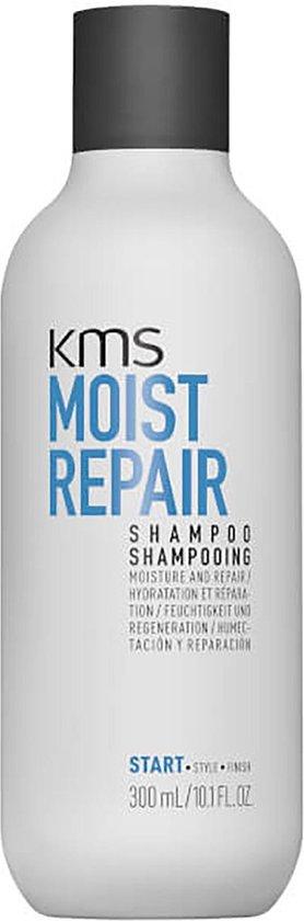KMS - Moist Repair - Shampoo - 300 ml