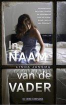Boek cover In naam van de vader van Linda Jansma