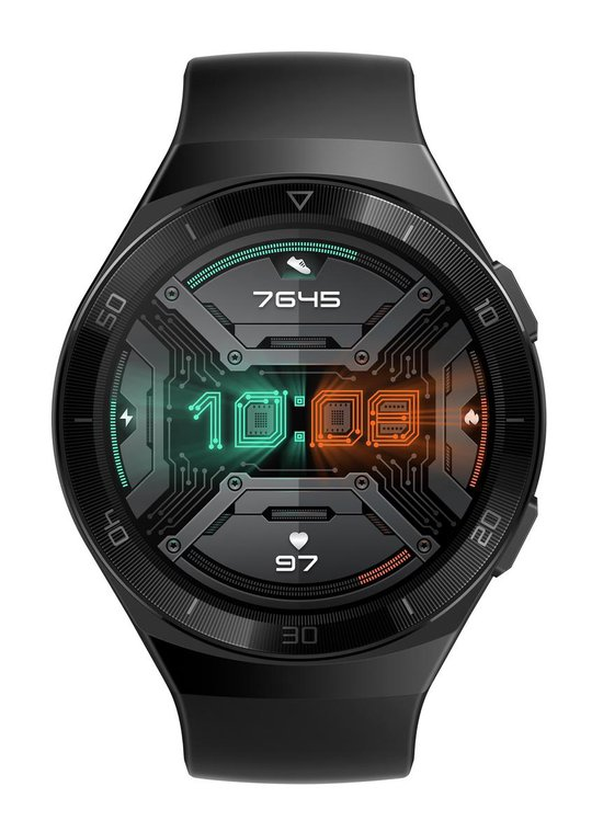 Huawei Watch GT 2e Sport - Zwart