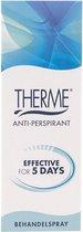 Therme Anti Transpiratie Behandelspray 5 Dg