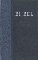 Bijbel HSV 12x18 hc Blauw