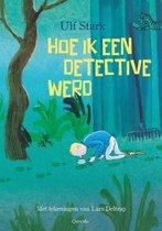 Tijgerlezen  -   Hoe ik een detective werd