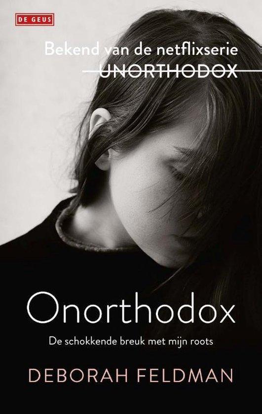 Onorthodox - Deborah Feldman | Readingchampions.org.uk